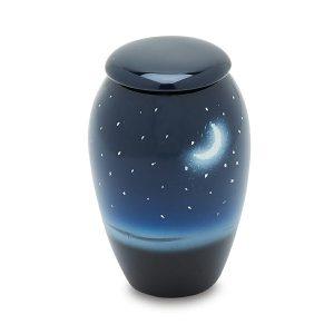 Starry Nights Token Urn