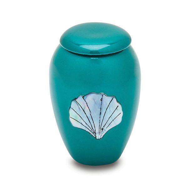 Sea Shell Token Urn