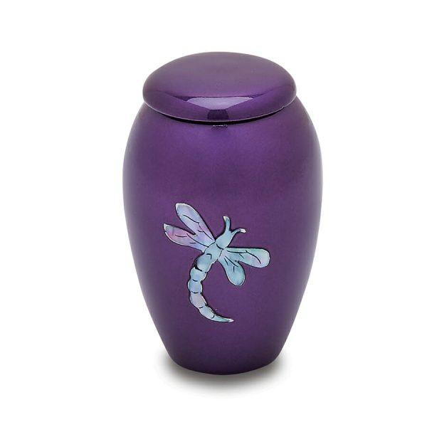 Dragonfly Token Urn