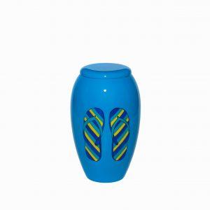 Flip Flops Adult Urn