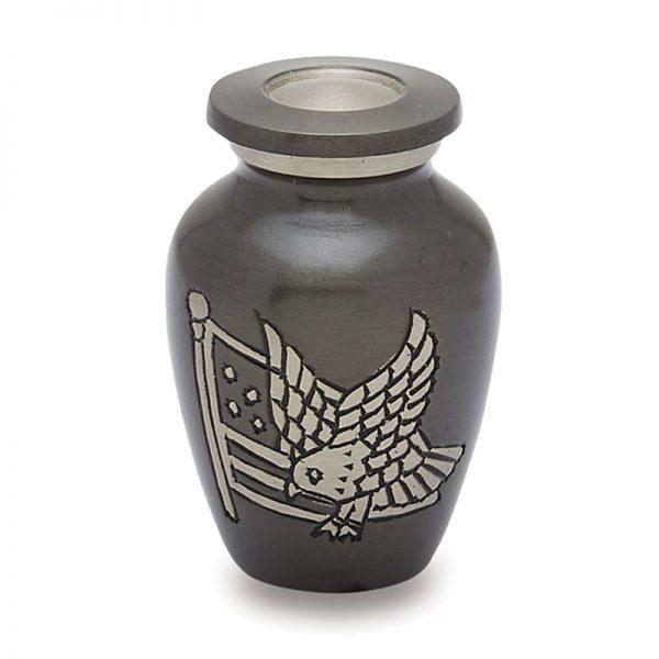 American Pride Token Urn