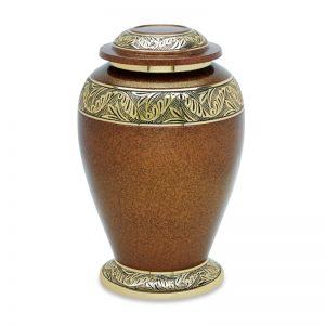 Berkshire Gold Adult Urn