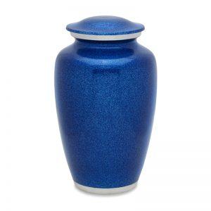 Blue Pearl Adult Urn