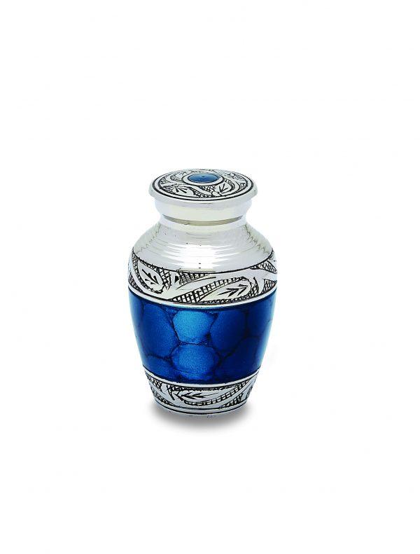 Mediterranean Mystic Blue Token