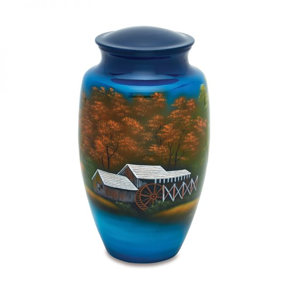 Homestead Adult Cremation Urn