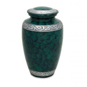 Middleton Royal Green Adult Urn