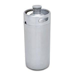 Beer Keg Cremation Urn
