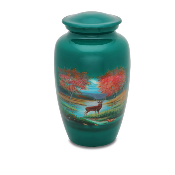 Wildlife Refuge Adult Urn