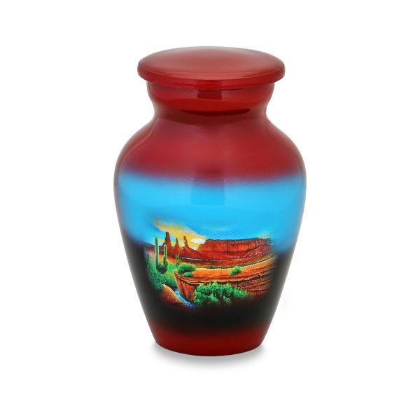 Sonoran Desert Token Urn